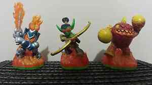 Skylanders original multiple. $9 each or $150 for the lot Greenwith Tea Tree Gully Area Preview