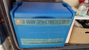 *3 way camp cooker fridge for sale* 12v, gas,  240v