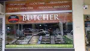 Butcher shop business Morwell Latrobe Valley Preview