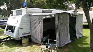 Roadstar caravan 17ft South Brighton Holdfast Bay Preview