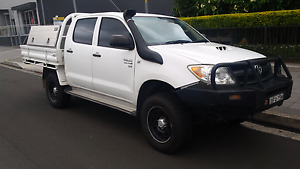 Toyota Hilux - Excellent condition - One owner Wollongong Wollongong Area Preview