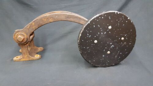 Vintage Cast Iron 1940