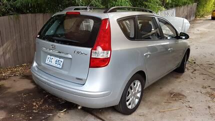 2009 Hyundai i30cw Samson Fremantle Area Preview