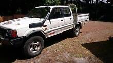 1995 Ford Courier Other Boat Harbour Port Stephens Area Preview