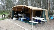 Off road Camping Trailer  Excellent condition lots of extras Hampton Bayside Area Preview