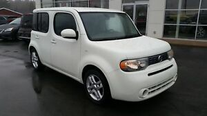 2010 NISSAN CUBE AUTO LOADED 100 KMS ONLY $5475. CLICK SHOW MORE