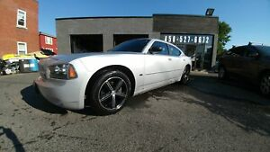 2006 DODGE CHARGER 3.5L AIR CLIMATISÉ