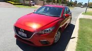 2014 Mazda 3 Maxx Auto Sedan with safety pack Leeming Melville Area Preview