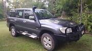 2006 Toyota LandCruiser GXL Turbo Disel Humpty Doo Litchfield Area Preview