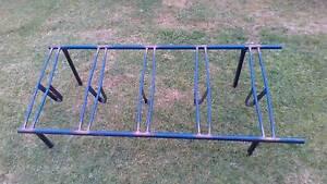Bike Rack Stand Strathfieldsaye Bendigo City Preview