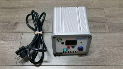 Pace ST-50 Soldering Station IntelliHeat Solder Power Supply 7008-0291-01