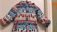 Ski jacket - toddler size 2 *new* Marrickville Marrickville Area Preview