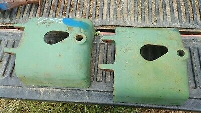 John Deere 730 Lp Gas Tractor Tank Top