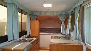 2006 Jayco Eagle West Beach West Torrens Area Preview