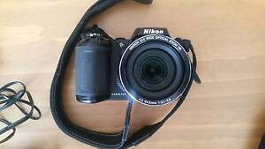 Nikon Coolpix L120 digital camera with accesories Berriedale Glenorchy Area Preview