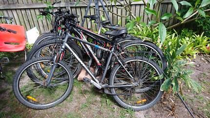 Byron Bay Bicycle Assist