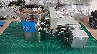 Cti-cryogenics On-board P300 Cryopump 0190-27350r Sold As-is