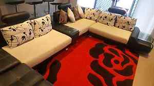 Luxurious 8-10 seater sofa for sale!!! Panania Bankstown Area Preview