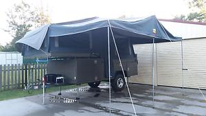 Camper Trailer Gleneagle Ipswich South Preview