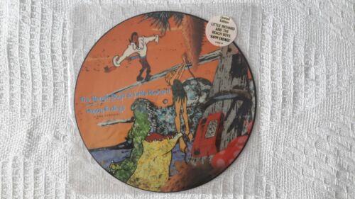 The Beach Boys & Little Richard 12inch Vinyl Record
