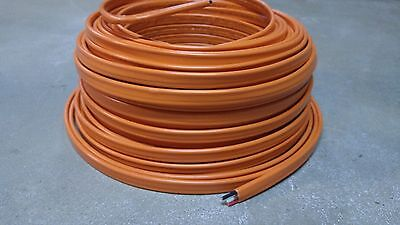 Southwire Romex Simpull 103 Wire With Ground 25 Feet