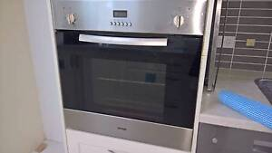 Omega Electric Oven 60cm Mosman Mosman Area Preview