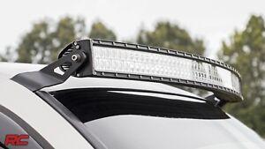 Brand new 52 inch curved light bar
