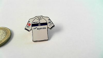 FSV Frankfurt Trikot Pin Badge 2015/2016 Away image