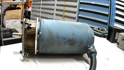 Superior Electric Slo-syn Synchronous Stepping Motor Type Ss700g3 Free Shipping
