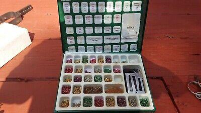 Lab Lmk005 Mini Steel Pin Kit Locksmith