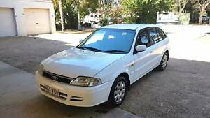 Wanted: 2001 Ford Laser, AUTO - 6 MONTHS REGO - RWC - WARRANTY