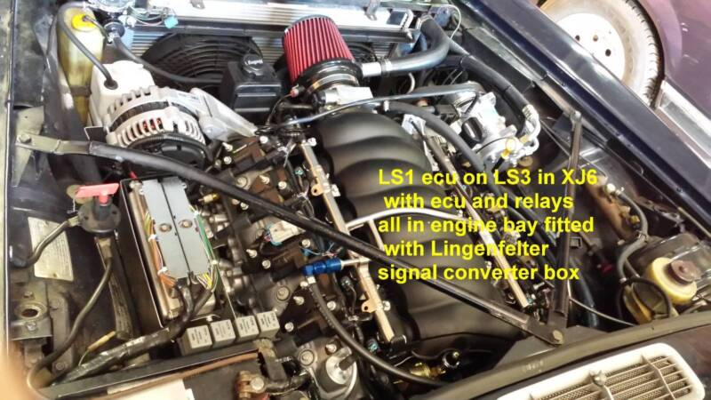 LS1 Wiring Harness Conversion | Other Automotive | Gumtree