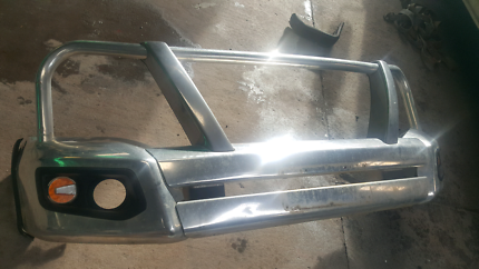 genuine 150series prado bar
