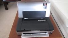HP OFFICEJET 100 Mobile Printer - L411a (CN551A) Runaway Bay Gold Coast North Preview