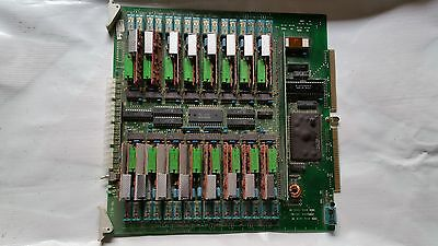 Nec Neax Pa-16lcg Circuit Card Board I118