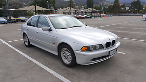BMW 525i Executive South Hobart Hobart City Preview