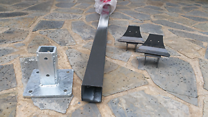 Steel verandah post and brackets Renmark Renmark Paringa Preview