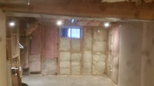 drywall and new ceilings and damaged ceiling repairs Kitchener / Waterloo Kitchener Area image 6