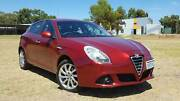 2013 ALFA ROMEO GIULIETTA DISTINCTIVE 5D HATCHBACK 1.4L TURBO Maddington Gosnells Area Preview