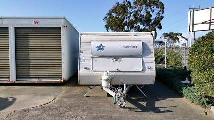 Wanted: 1994 Jayco Starcraft Caravan