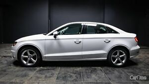 2016 Audi A3 1.8T Komfort POWER EVERYTHING! LEATHER! HEATED S...
