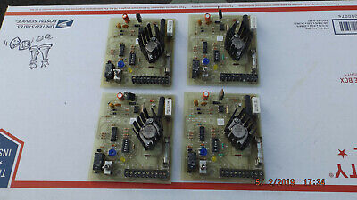1 Simplex 562-619 Fire Alarm Battery Monitor Assy..only One On Ebay
