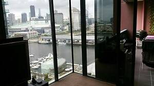 Docklands CBD high Rise living with all amenities Docklands Melbourne City Preview