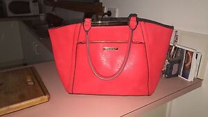 Pink Handbag Dapto Wollongong Area Preview