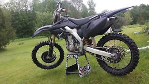 2006 crf 250 r
