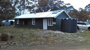 Shack at Breona situated at Great Lake Port Sorell Latrobe Area Preview