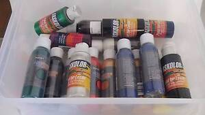 Waterbase Airbrushing Paint Chelsea Kingston Area Preview