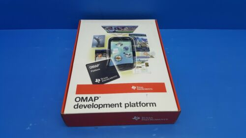 Texas Instruments OMAP Development Platform