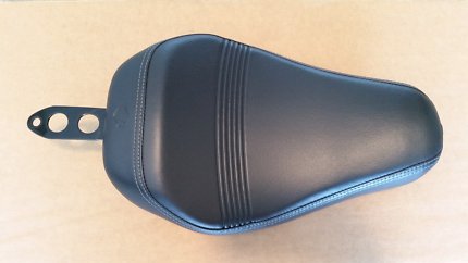 2016 Forty-eight  original seat.