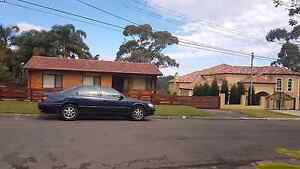 Toyota camry 1998 Chatswood Willoughby Area Preview